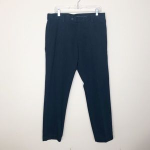 Brooks Brothers | Navy Chinos